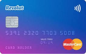 Wieder da: kostenlose und schufafreie Prepaid-Mastercard von Revolut