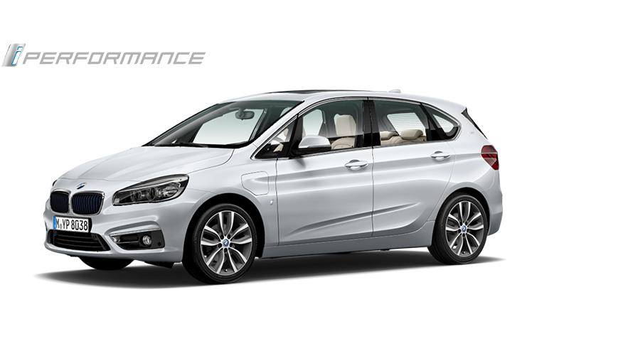 [ Privat Leasing ] BMW 225xe iPerformance Active Tourer für **229€** ohne Anzahlung im Monat leasen