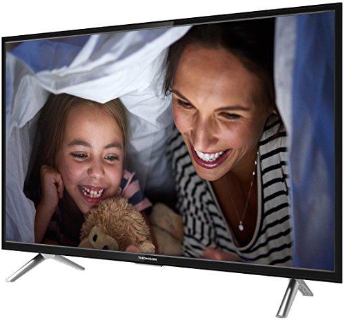 Thomson 40FC3206 40 Zoll Fernseher (Full HD, Triple Tuner)