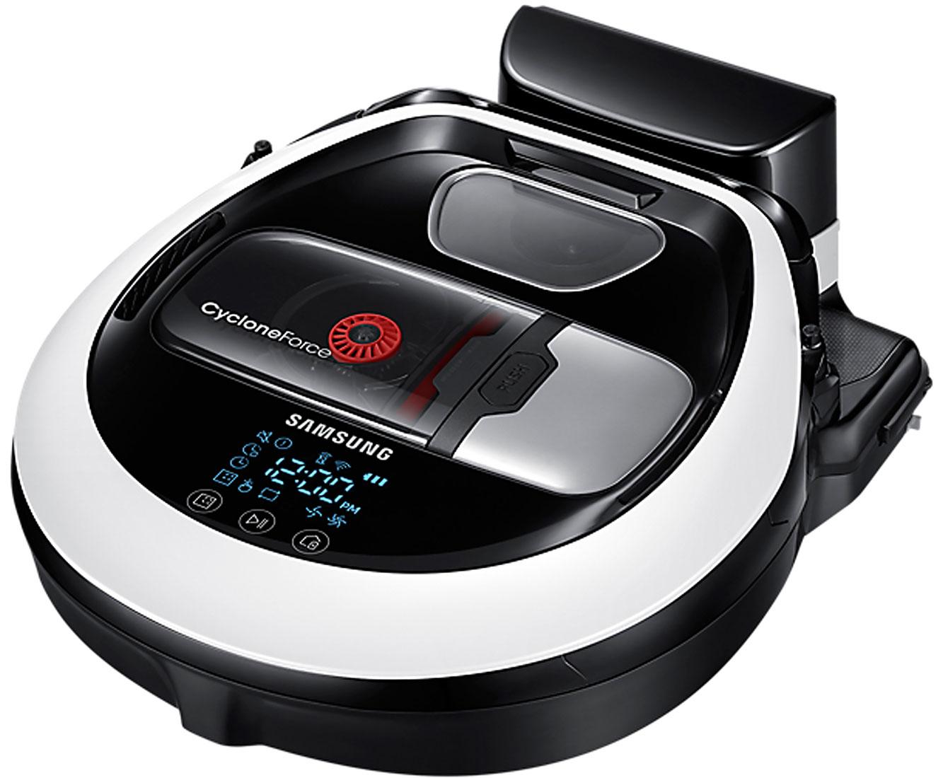 Samsung VR1GM7030WW/EG Saugroboter, Weiss