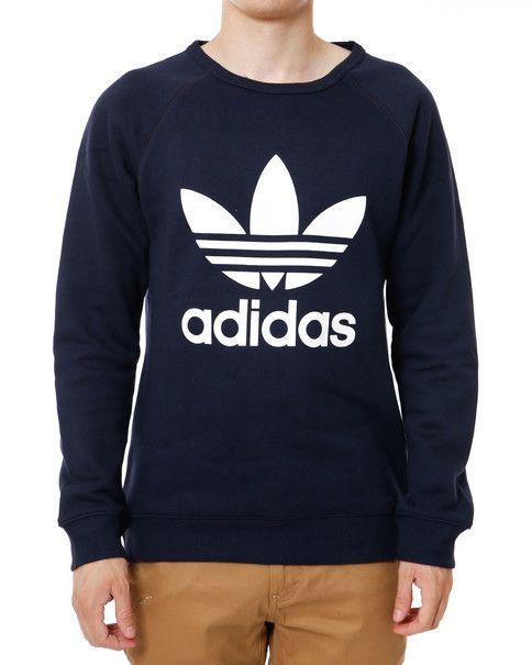 adidas - Sweater Größe L für 30€ ohne Versandkosten mit dem CODE: 25OFF18