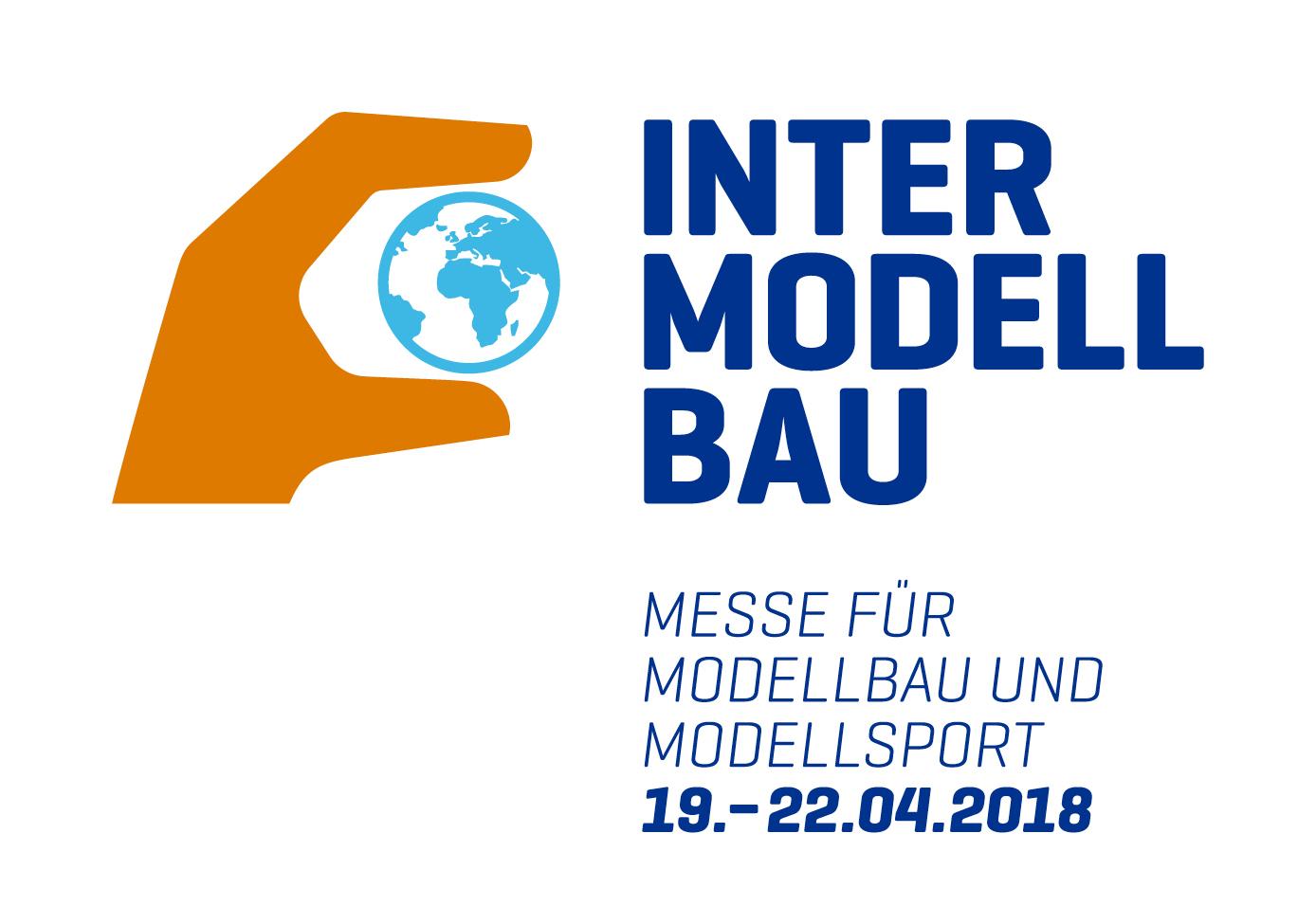 Intermodellbau 2018, Vollzahler online 10€ anstatt Tageskasse 14€ und 833x 2 für 1