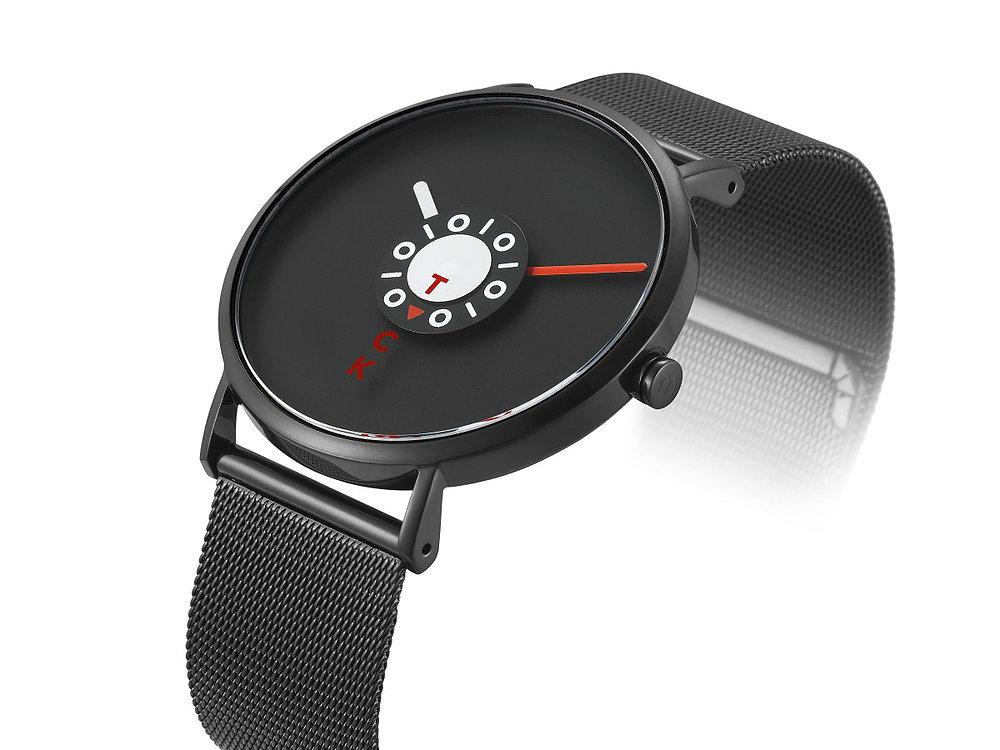 Widdenburg Watches - Trendy Line