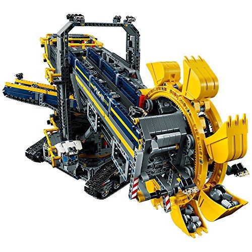 MyToys: LEGO Technic 42055 - Schaufelradbagger