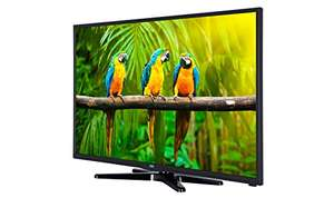 "[Amazon] ITT LED 40F-7185-B 102 cm (40"") LED Smart TV (Triple Tuner, DVB-T2, Internet-Browser, HbbTV, DLNA, 400 Hz, HD, CI+ Einschub, HDMI, Scart, VGA, USB, Unicable-geeignet), schwarz"