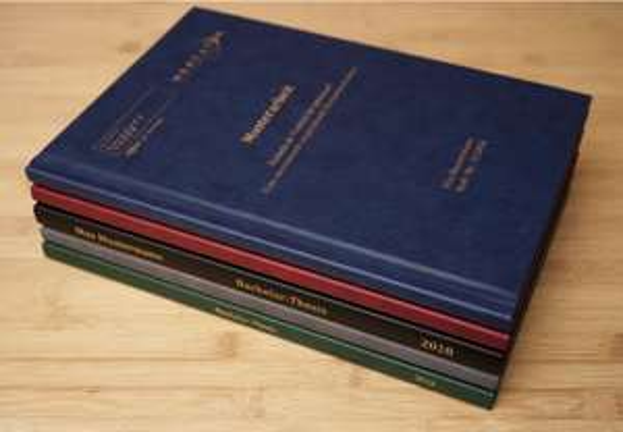 Druck+Bindung+Prägung+Lieferung von Abschlussarbeit / Thesis / Buch