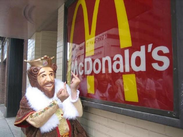 [Burger King] Neue Gutscheine *** z.B. 2 Whopper Jr. zum Preis von 1, King Vanilla Shake, Texas Bacon King***