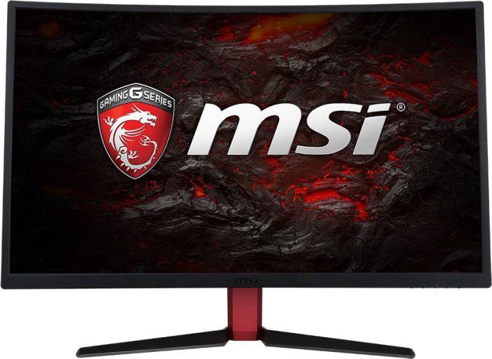 "MSI Optix G27C2-305D Curved LED Gaming 27"" FullHD FreeSync VA Monitor [HWH Braunschweig und online]"