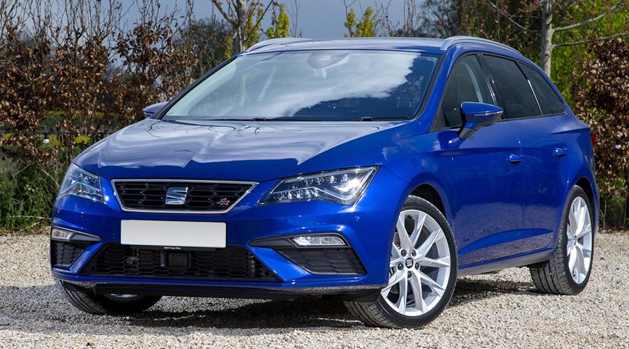 Seat Leon ST FR 1.8 TSI, 132 kW (180 PS) von like2drive.de inkl. Versicherung, Steuer, Wintertauglicher Bereifung für monatlich 359€