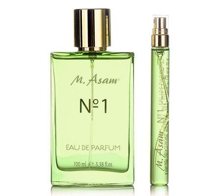 Eau de Parfum (Vino Gold von Asam)