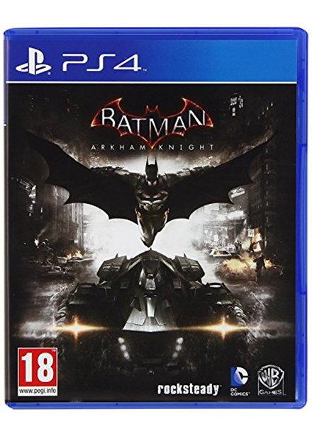 Batman: Arkham Knight (PS4) für 13,79€ & (Xbox One) für 10,37€ (Base.com)