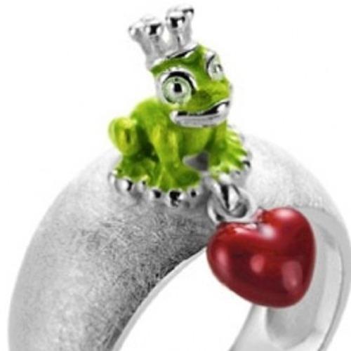 20% Rabatt auf heartbreaker froggy Schmuck
