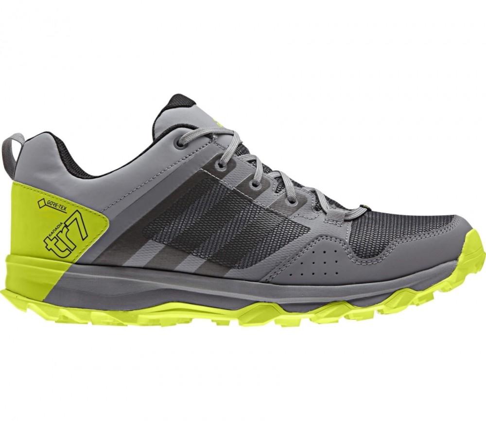 Adidas Kanadia 7 Trail GTX Trailrunningschuhe 15% günstiger