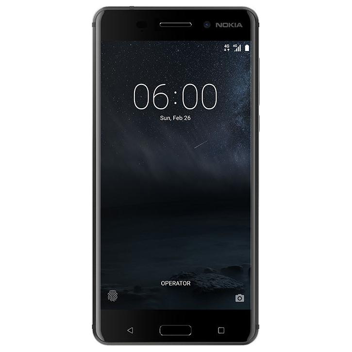 Notebooksbilliger Black Weekend Nokia 5 Dual SIM (119,20€) + Nokia 6 Dual SIM (172,00€) + Nokia 3 (ab 95,20€)