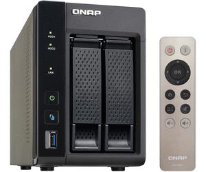 [nbb] QNAP TS-253A-4G NAS - Gutscheincode notwendig