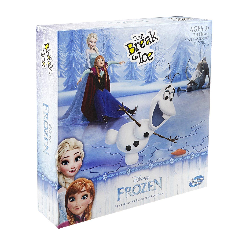 """[lokal - ggf. bundesweit] Hasbro: """"Don't Break the Ice - Die Eiskönigin"""" Kaufland Rödermark für €6,99"""
