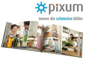 Pixum Fotobuch 10€ Gutscheine (ohne MBW)