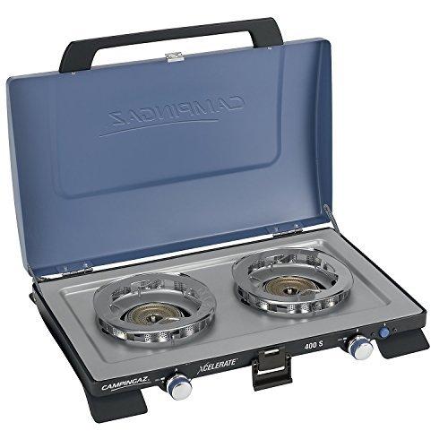 Amazon.de: Campingaz Gaskocher mit zwei Kochstellen f. 49€