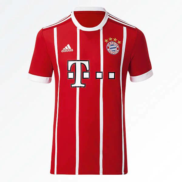 -40% auf viele adidas Artikel inkl. Trikot im FC Bayern Fanshop