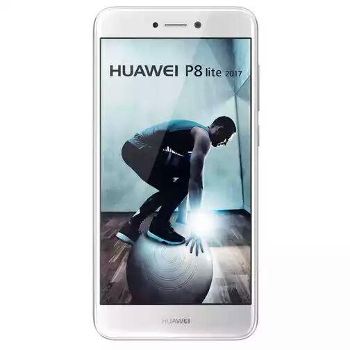 "Smartphone 5.2"" Huawei P8 Lite 2017 - Full HD, Kirin 655, 16 GB ROM, 3 GB RAM"