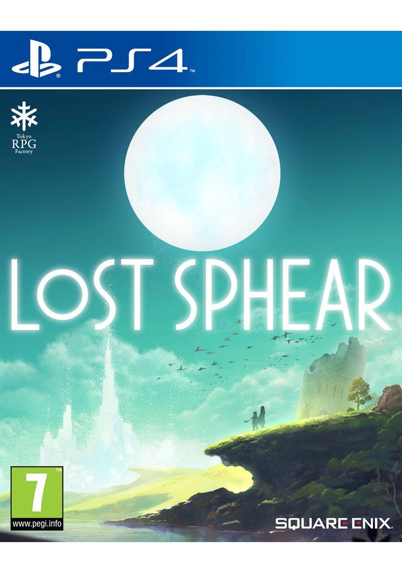 Lost Sphear (PS4) für 27,27€ (SimplyGames)