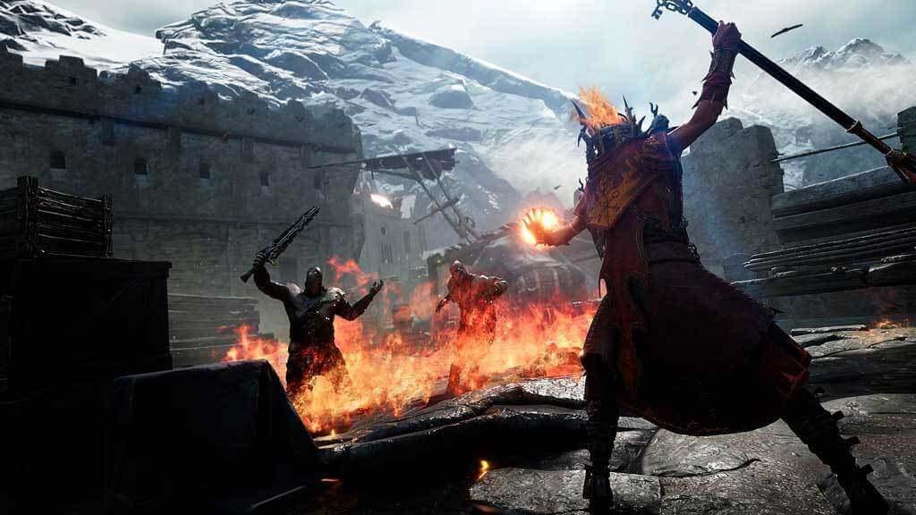 Warhammer: Vermintide 2 Steam-Key mit Pre-Order Bonus