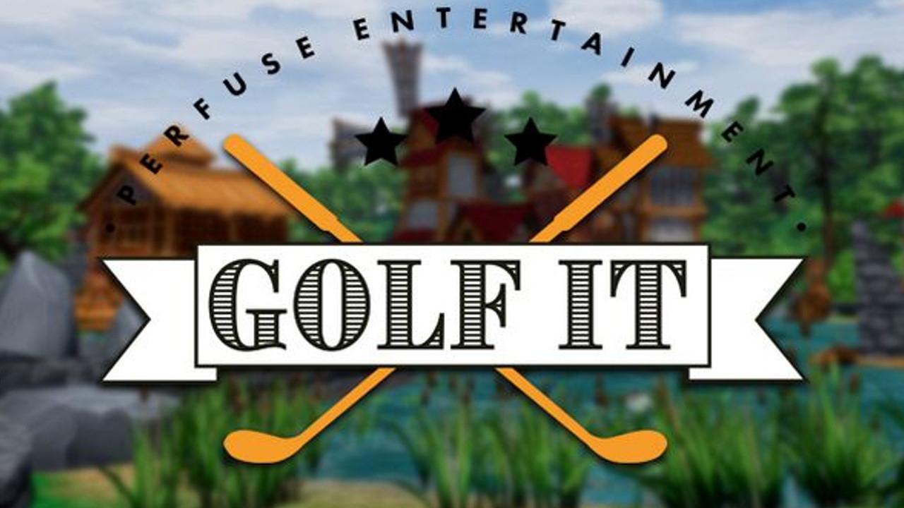 [Steam] Golf it - chrono.gg 4$