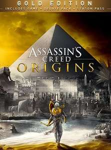 Assassin's Creed® Origins - Gold Edition(PC)
