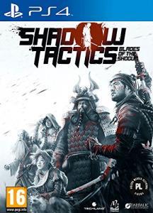 Shadow Tactics: Blades of the Shogun (PS4) für 21,60€ (Base.com)