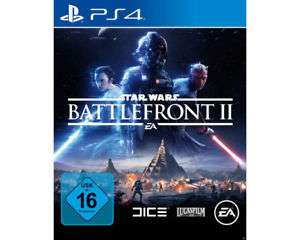 Star Wars Battlefront 2 Standard Edition - PlayStation 4