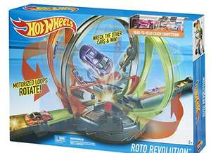 [Amazon] Mattel FDF26 Hot Wheels, Mega-Looping Crashbahn