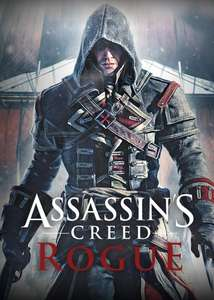 Assassin's Creed Rogue (uPlay) für 4,36€ (CDKeys)