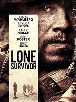 """Amazon Prime Film """"Lone Survivor""""  kostenlos bis 12.03 in Prime enthalten"""