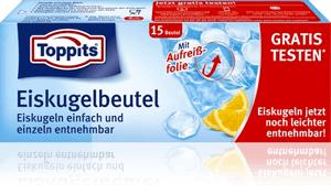 [GzG] Toppits Eiskugelbeutel gratis testen