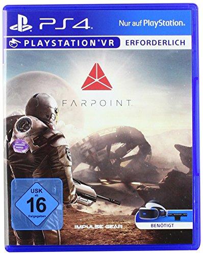 Farpoint + Aim Controller Bundle 64,99 €