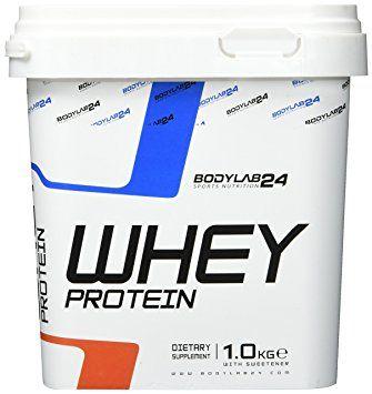 Bodylab24 Whey (2kg) für 23,90 + 20% auf Bodylab24 Marke