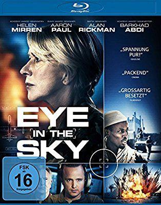 Eye in the Sky [Blu-ray] {Dodax & Amazon Prime}