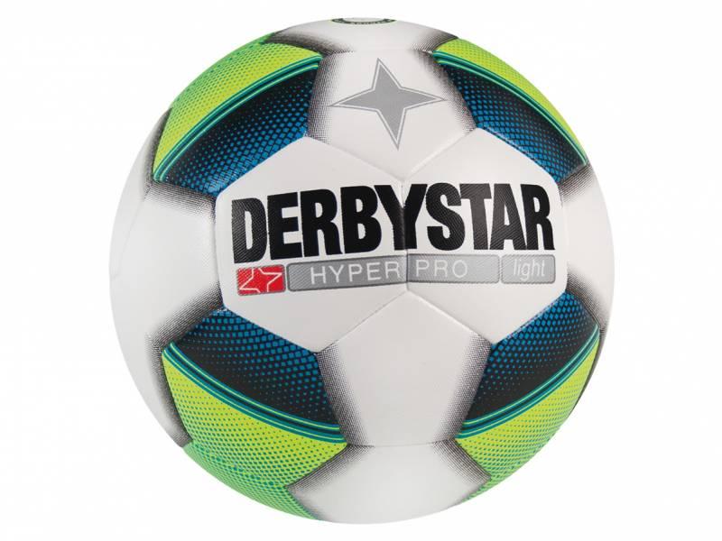 Fußball Derbystar Hyper Pro Light ca. 350g   -50%, zzgl. Versand 4,90€
