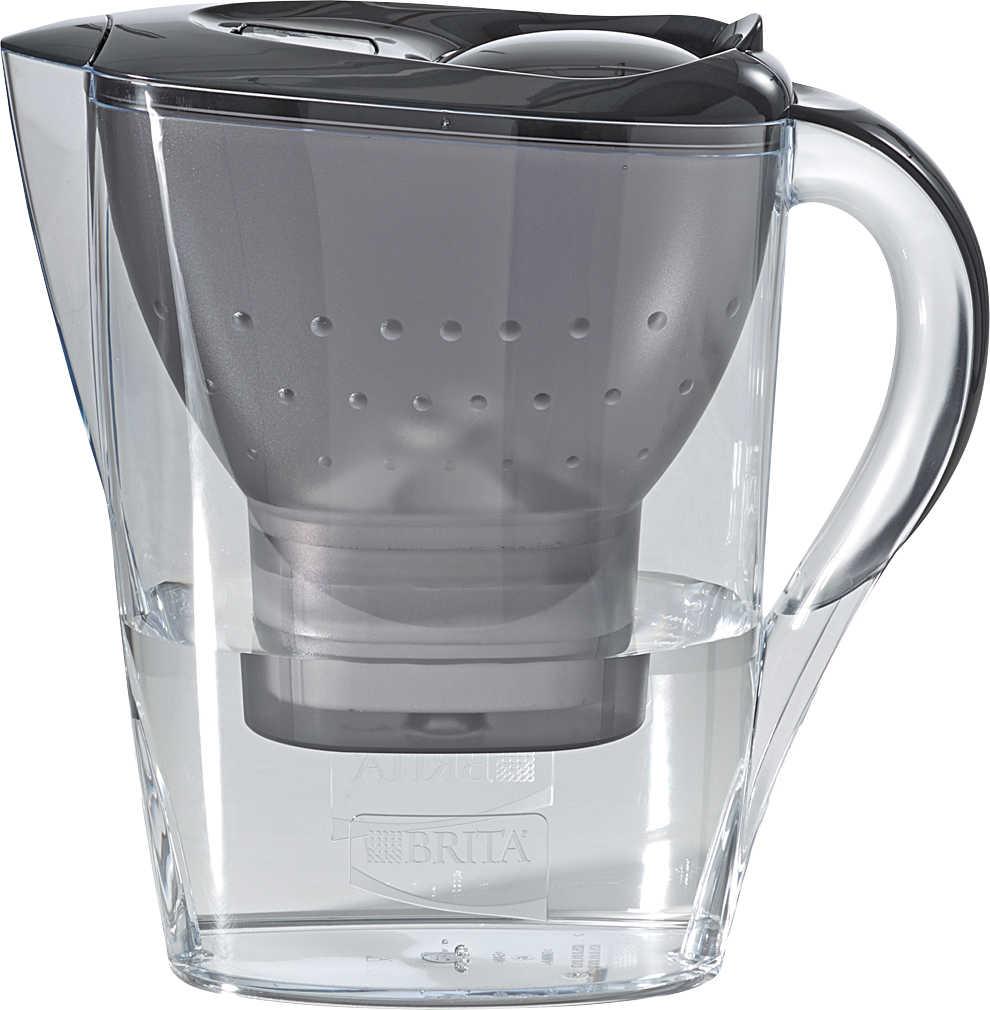 BRITA Wasserfilterkanne »Marella Cool« inkl. 6 Maxtra-Filterkartuschen ab 8.3. @Kaufland
