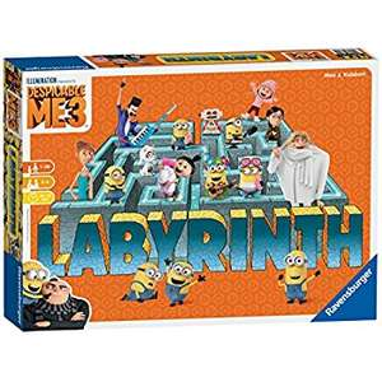 Ravensburger Labyrinth Fan Set