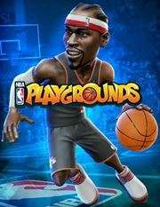 NBA Playgrounds PC KEY (Steam) - Voidu.com