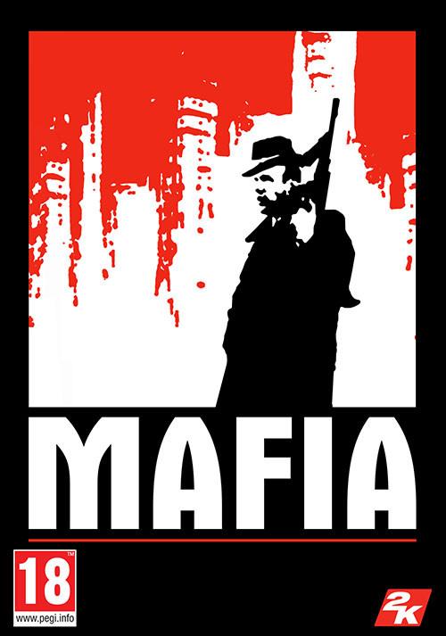 Mafia (PC/GOG) für 1,83€ (VPN GOG RU)