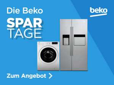 Beko-Spartage bei ao, z.B. CWB 9831 ANP Kopffreihaube