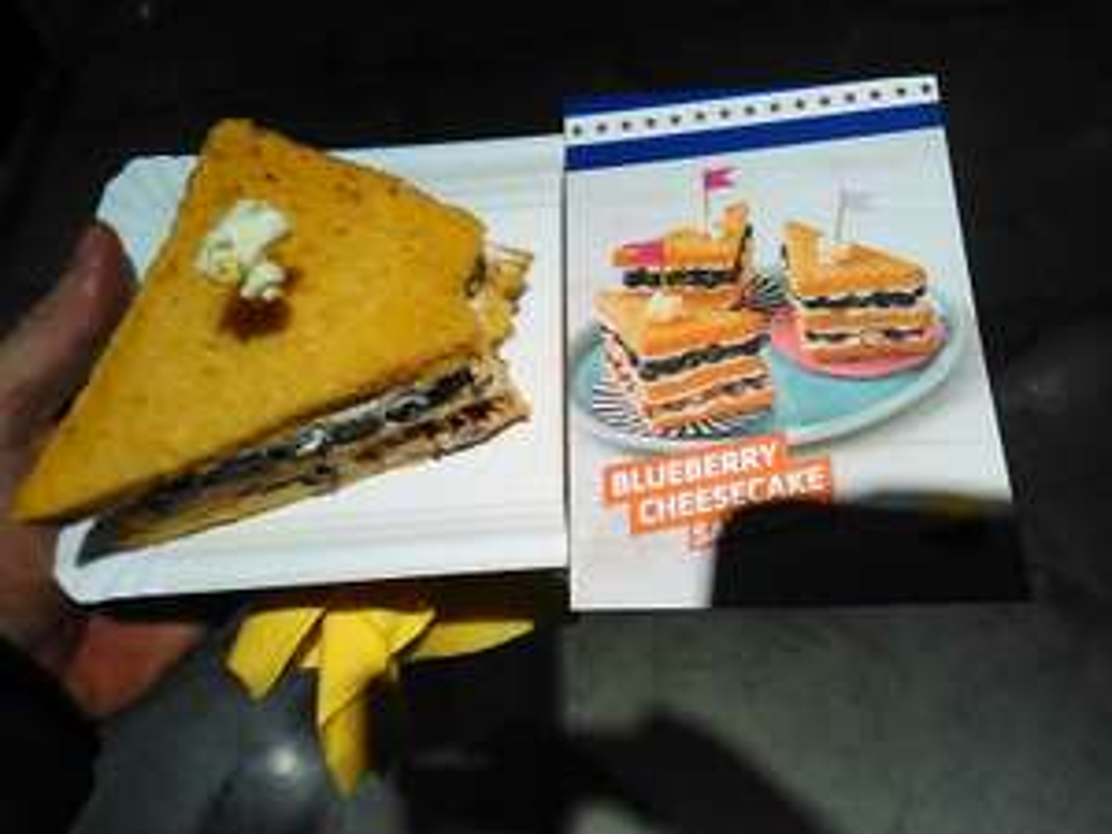 Lokal HH Sandwiches Golden Toast umsonst heute