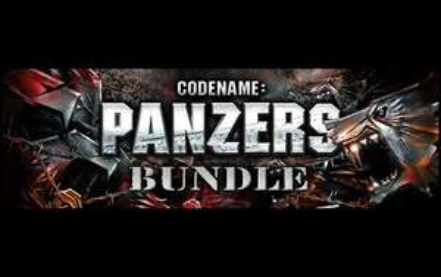 Codename: Panzers Bundle für 5,99€ [Humble Store] [Steam]