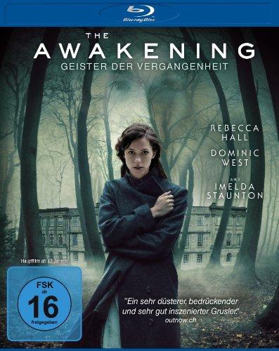 The Awakening - Geister der Vergangenheit (Blu-ray) für 5,55€ (Amazon Prime & Dodax)
