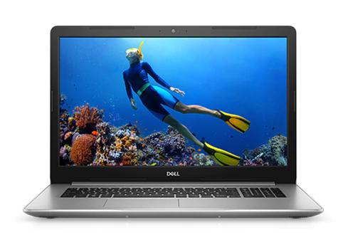 """Dell Inspiron 17 5770: 17,3"""" FHD matt, Intel Core i5-8250U, 8GB RAM, 1TB HDD + 128GB SSD, DVD Brenner, HDMI, Wlan ac, Bluetooth 4.2, Windows 10 für 629€ (Dell)"""