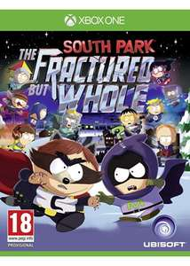 South Park: Die rektakuläre Zerreißprobe (Xbox One) für 25,96€ (Base.com)