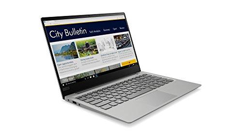 [Amazon] Lenovo IdeaPad 320S 13,3 Zoll Full HD IPS matt Intel Core i5-8250U 8GB RAM 512GB SSD Intel UHD Grafik 620 Windows 10 Home