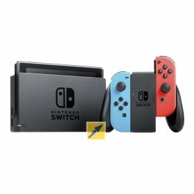 ( Rakuten ) Nintendo Switch Konsole + 339 Superpunkte ( 1695Pkt wenn Rakuten Club )